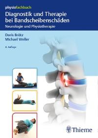 Cover Diagnostik und Therapie bei Bandscheibenschäden