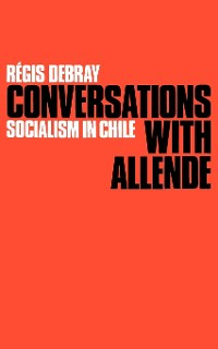 Cover Conversations with Allende