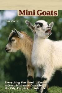 Cover Mini Goats