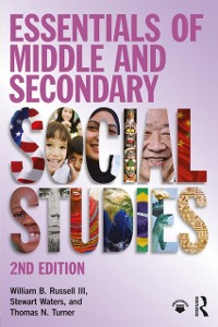 Cover Essentials of Middle and Secondary Social Studies