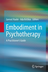 Cover Embodiment in Psychotherapy
