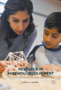 Cover Research in Parental Involvement