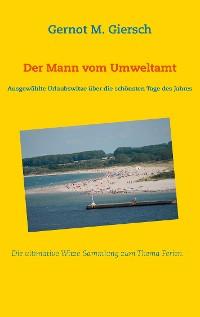 Cover Der Mann vom Umweltamt