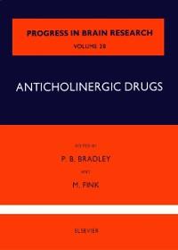 Cover Anticholinergic Drugs