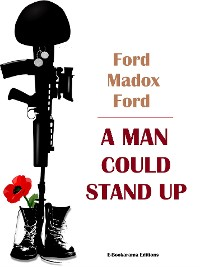 Cover A Man Could Stand Up