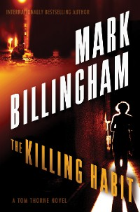 Cover The Killing Habit