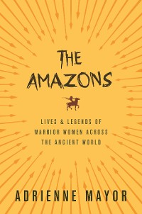 Cover The Amazons