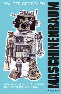 Cover Maschinenraum