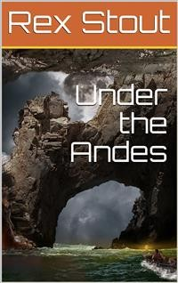 Cover Under the Andes