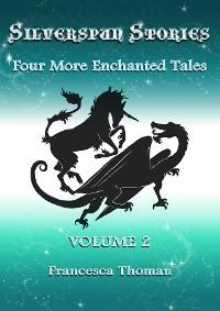 Cover Silverspun Stories