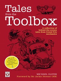 Cover Tales from the Toolbox