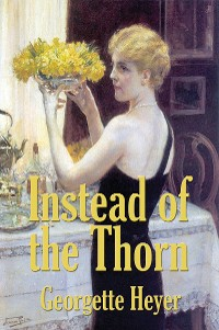 Cover Instead of the Thorn