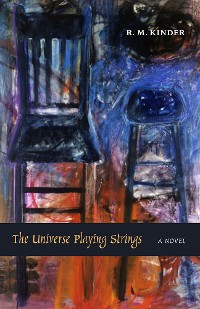 Cover The Universe Playing Strings