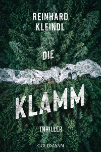 Cover Die Klamm