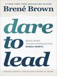 Cover Dare to Lead