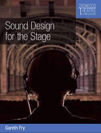 Cover Sound Design for the Stage