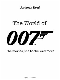 Cover The World of 007