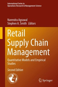 Cover Retail Supply Chain Management