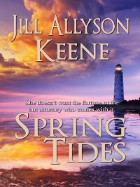 Cover Spring Tides