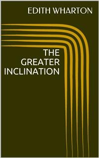 Cover The Greater Inclination