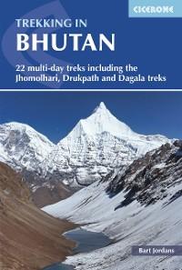 Cover Trekking in Bhutan