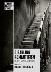 Cover Disabling Romanticism