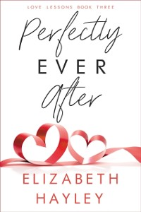 Cover Perfectly Ever After