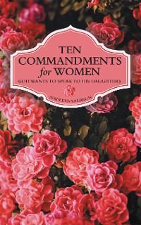 Cover Ten Commandments for Women