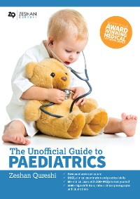 Cover The Unofficial Guide to Paediatrics