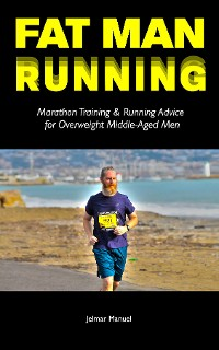 Cover Fat Man Running