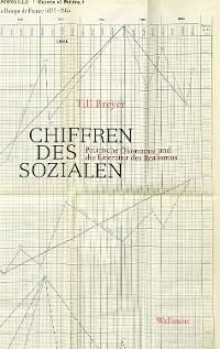 Cover Chiffren des Sozialen