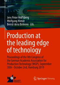 Cover Production at the leading edge of technology