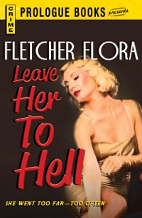 Cover Leave Her to Hell