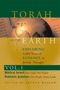 Cover Torah of the Earth Vol 1