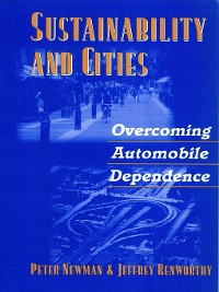 Cover Sustainability and Cities