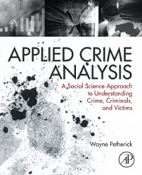 Cover Applied Crime Analysis