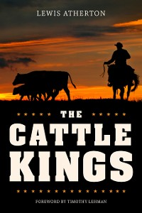Cover The Cattle Kings