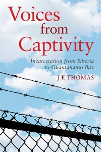Cover Voices from Captivity