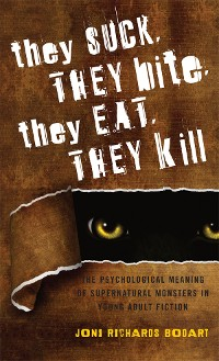 Cover They Suck, They Bite, They Eat, They Kill