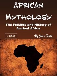 Cover African Mythology