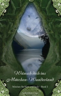 Cover Wünsch dich ins Märchen-Wunderland