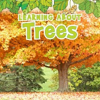 Cover Learning About Trees