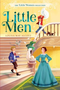 Cover Little Men