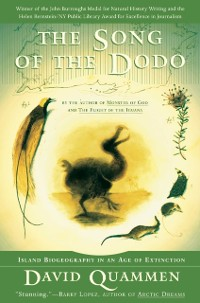 Cover Song of the Dodo