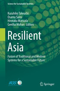 Cover Resilient Asia