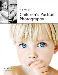 Cover The Art of Children's Portrait Photography