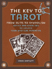 Cover Key to Tarot