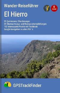 Cover Wander- und Reiseführer El Hierro