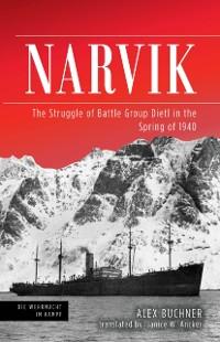 Cover Narvik