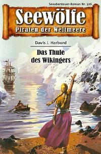Cover Seewölfe - Piraten der Weltmeere 326